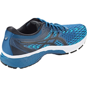 asics GT-2000 8 Knit Zapatillas Hombre, mako blue/black